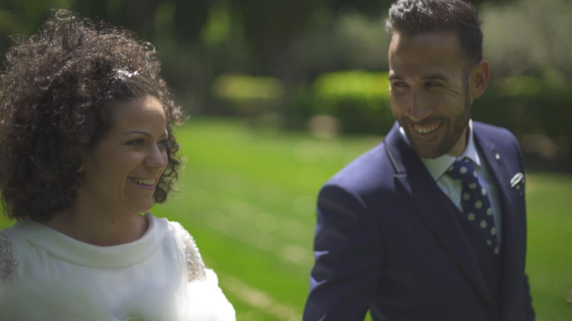 Eva & Jose Alberto