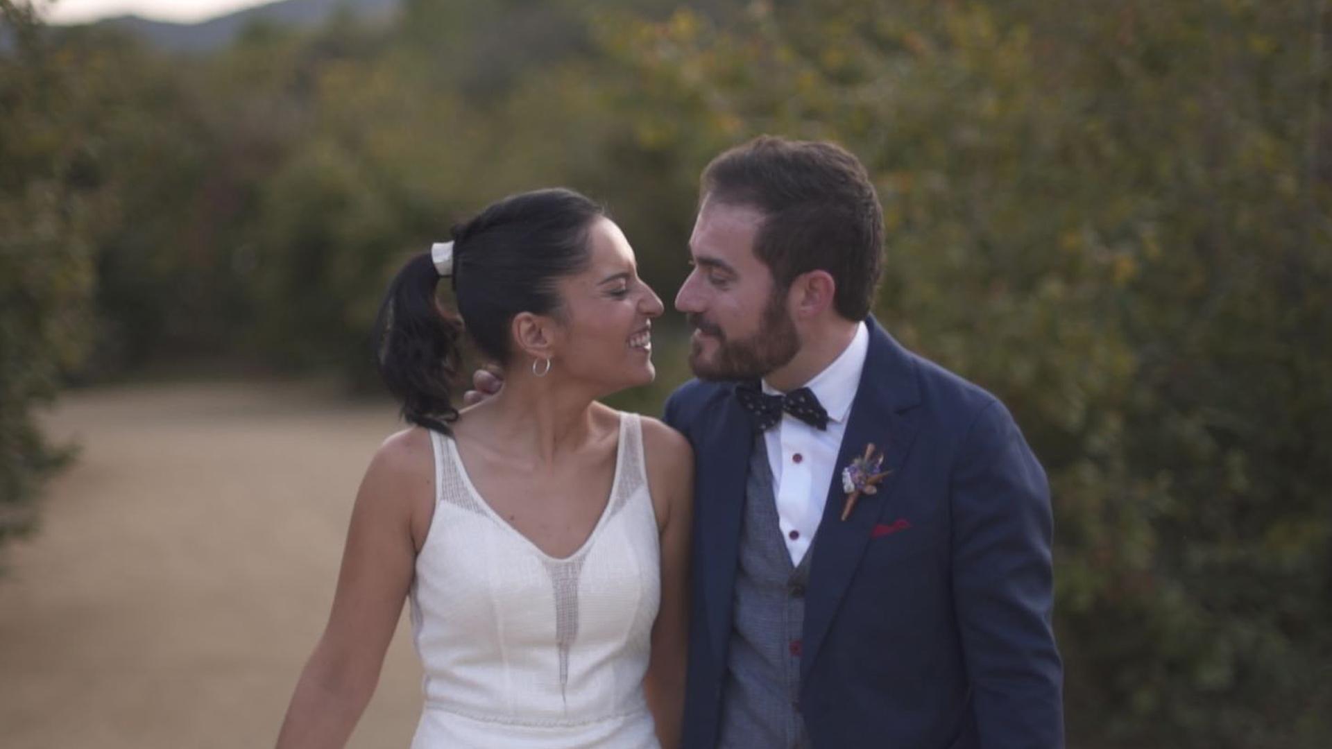 Pere & Nuria