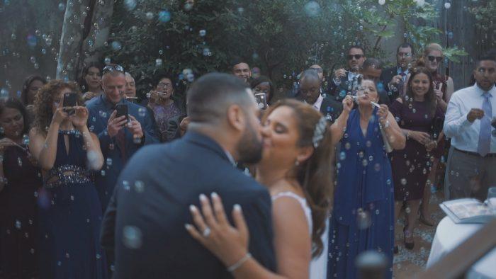 Videos de boda Naturales