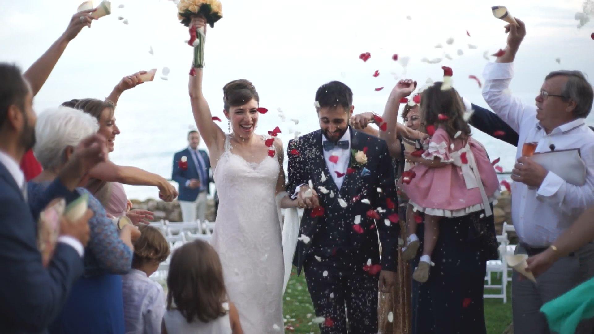 Tamarit boda